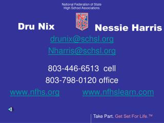 Dru Nix