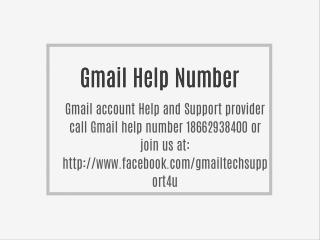 Gmail Customer Service By Experts!!