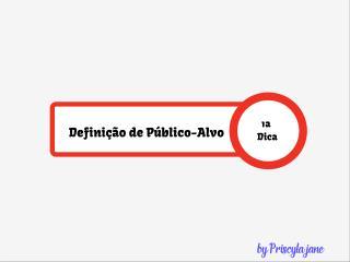 Publico-Alvo
