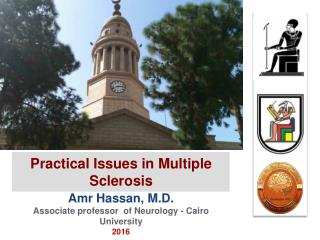 practical issues in multiple sclerosis