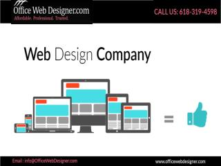 officewebdesigner.com Web design services company