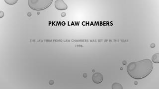 Arbitration Law Firms in Delhi I PKMG