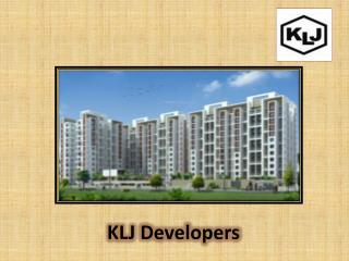 KLJ Developers