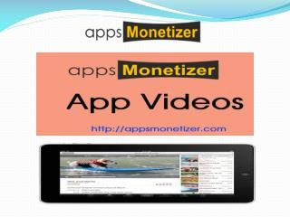 App SEO Optimization-appsmonetizer.com