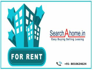 Furnished Office Space for Rent in Delhi NCR