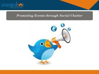 Online Event Planner