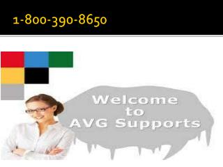 1-800-390-8650 AVG Support Phone Number 1-800-390-8650 AVG Customer Support Phone Number
