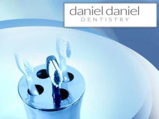 Sleep Dentistry - Daniel Daniel Dentistry complaints
