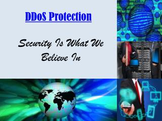DDoS Protection Has Brought Best Traffic Manager GRE DDoS Protection