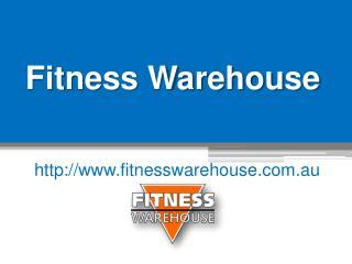 www.fitnesswarehouse.com.au