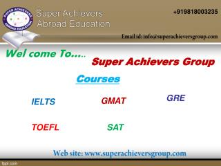 Best OET Coaching in Gurgaon