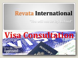 Visa Agents | Visa Consultant