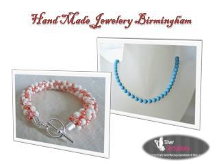 Sterling Silver Bracelets & Pearl Jewellery in Walsall