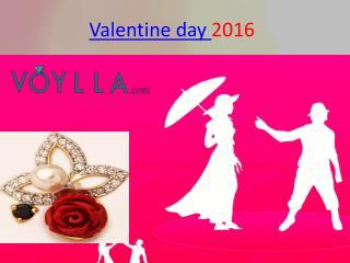 Valentine Day Gifts 2016
