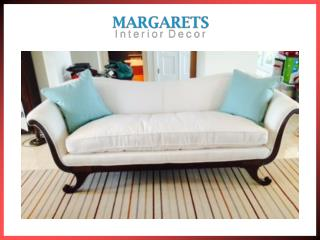 The Best Furniture Upholstery Services