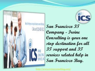 Oakland IT Company