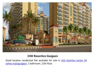 Residential Apartments for Sale in Gurgaon