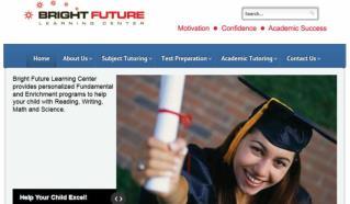 Bright Future Learning Center