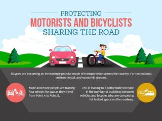protecting motorists and bicyclists sharing the road