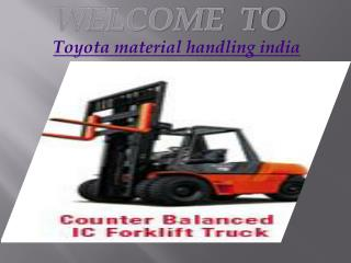 ToyotaTowing Truck