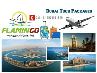 Dubai-City of Merchants