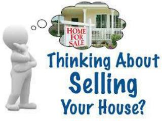 Sell House Without pay fees
