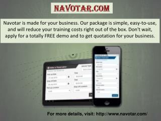 Truck Rental Software