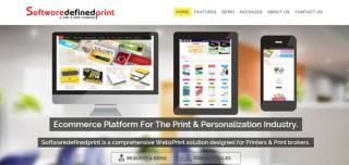 Communicate better with your clients using web to print website services