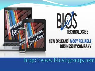 It outsourcing companies new orleans