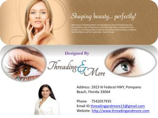 Eyelash Extensions in Fort Lauderdale FL