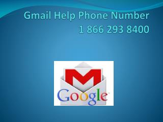 Contact USA Gmail Help Phone Number | 1 866 293 8400