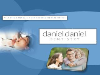 Daniel Daniel Dentistry Blog - Improve Dental Health
