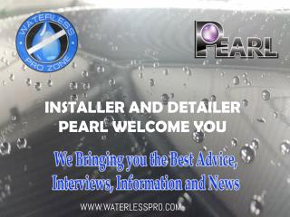 Waterlesspro your Business Advice in Car Care Business
