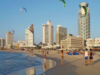 How you schedule your holiday in Tel Aviv?