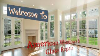 Expert in Broken Glass repair and replacement | Bethesda MD