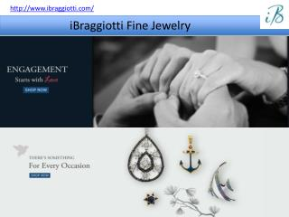 Fine bridal jewelry new york