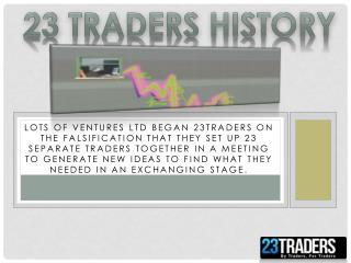 Binary Trading by 23traders