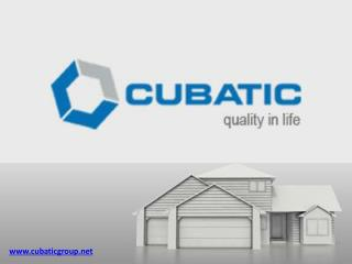 Residential-Commercial Real Estate Services and Consultants in Hyderabad and Bangalore | CubaticGroup