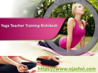 yoga teacher training rishikesh 2016
