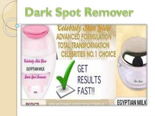 Dark Spot Remover
