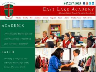 Best Roman Catholic Private School In Lake Bluff