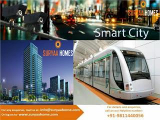 SMART CITY IN DWARKA DELHI