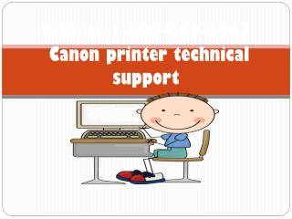 Tollfree-1-800-942-0467 Canon printer technical support