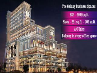 Galaxy Group Business Office Spaces- 9560090088
