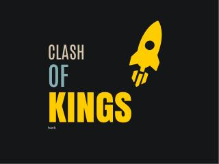 Clash of Kings Kill Event Tips and Tricks