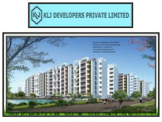 KLJ Developers Pvt Ltd in Faridabad