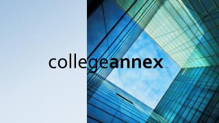 Apartment Rentals for Studends - College Annex