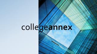Apartment Rentals for Studends - College Annex