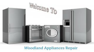 Repair Home Appliances in Emergency | Woodbridge, VA