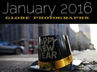 January 2016 Globe Photographs